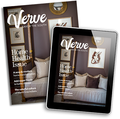 Verve Subscription