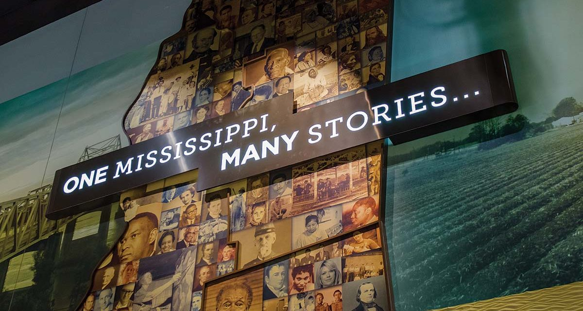 The Story of Us, Our Civil Rights & History