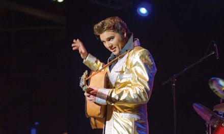 Elvis Fanatics Follow Fun To Tupelo