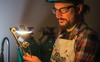 Arduous Process Defines Bespoke Craft